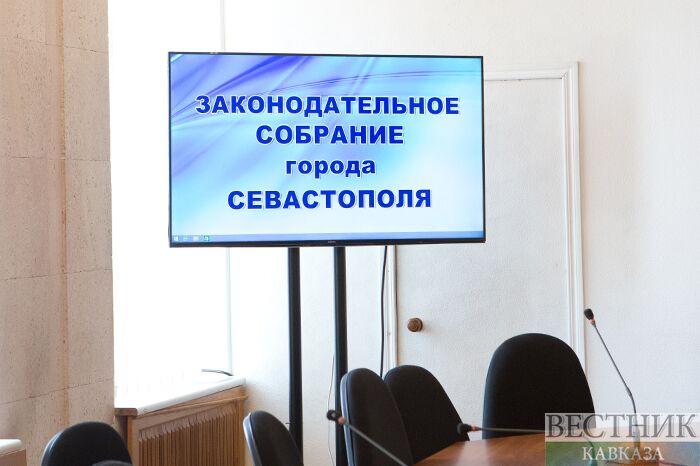 Начинающие предприниматели Севастополя получили два года налоговых каникул