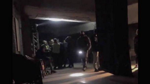 Генпрокуратура: Обыски вJugendhub были санкционированными, надействия полицейских не выражали недовольствие