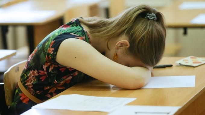 Обязательный устный экзамен порусскому языку введут в 2019г.