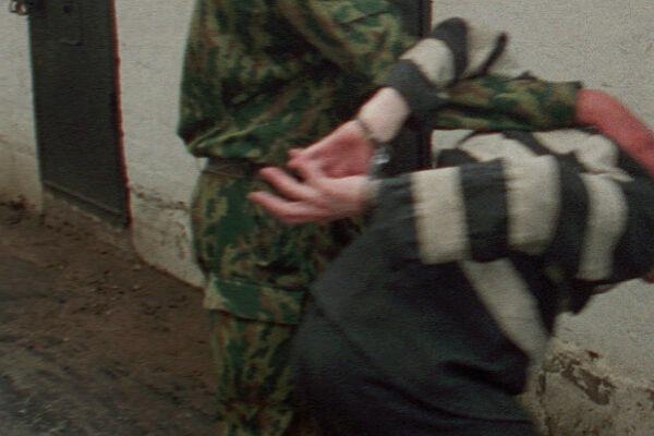 Офицер СКР объявил, что ему грозили «самой страшной колонией» вФСБ