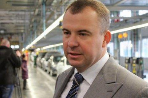 Заместитель Турчинова желает взять Павловского напоруки