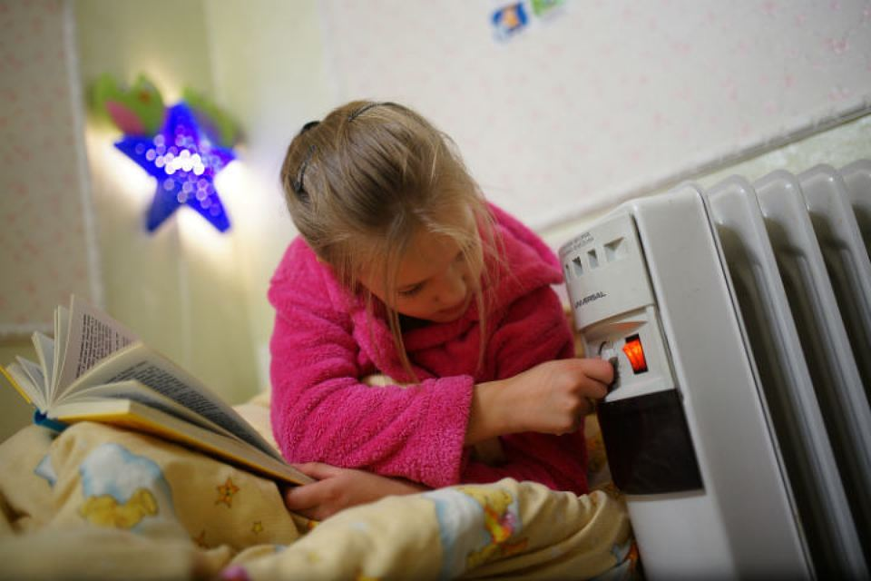 Размещен график подачи тепла вдома ярославцев