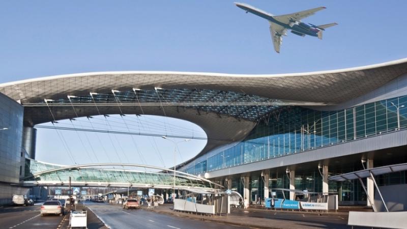 Путин включил аэропорт Шереметьево в список стратегических учреждений