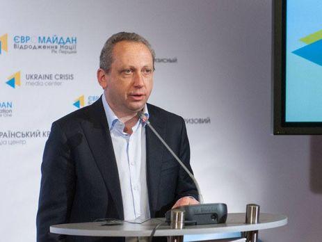 «Этот фарш прокрутить назад нельзя». Слава Рабинович объявил, что торговать Крымом поздно