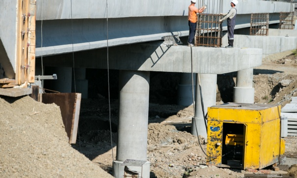 «Стройгазмонтаж» Аркадия Ротенберга будет строить мост наСахалин