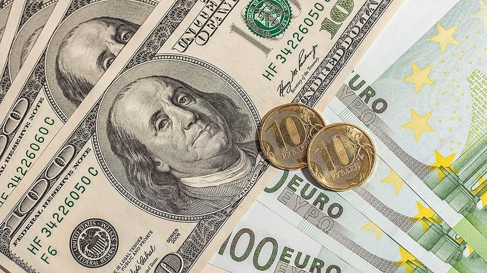 Руб. повысился кдоллару иевро благодаря небольшому восстановлению цен нанефть