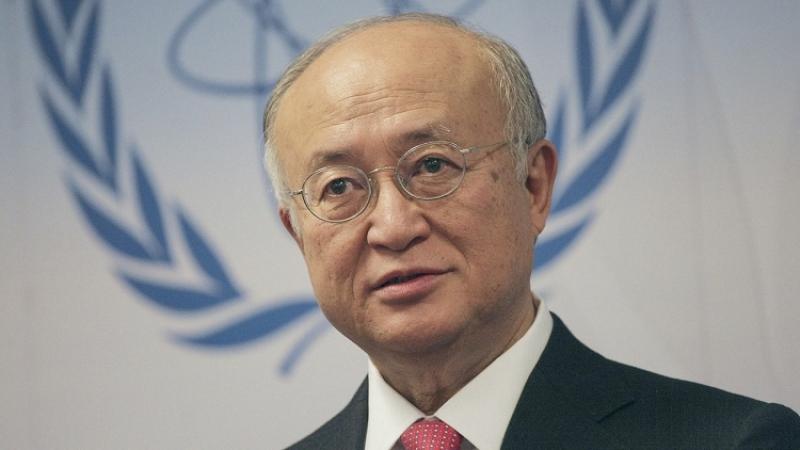 Руководитель МАГАТЭ подтвердил осуществление Ираном обязанностей поядерной сделке