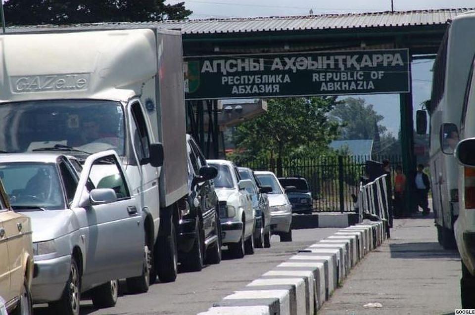 ВСочи задержали путешествующего споддельным паспортом жителя Сербии