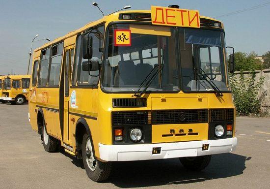 В Сухиничском районе детей перевозили автобусы, имеющие неисправности