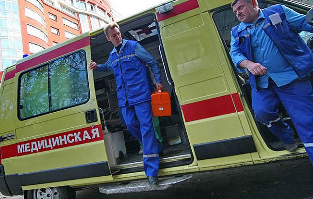 СКПодмосковья проверяет инцидент смужчиной, который скончался, недождавшись скорой