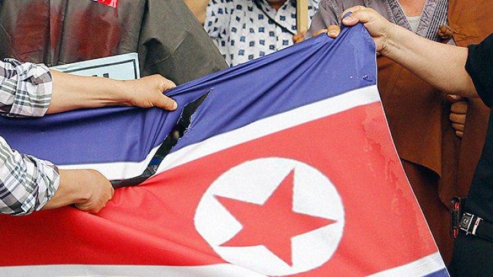США разместят вЮжной Корее стратегические вооружения