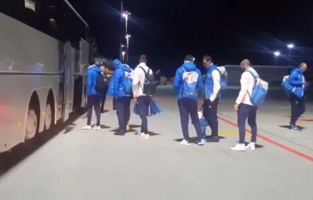 Никаких трудностей совъездом сборной Ирана не появилось — Владимир Леонов