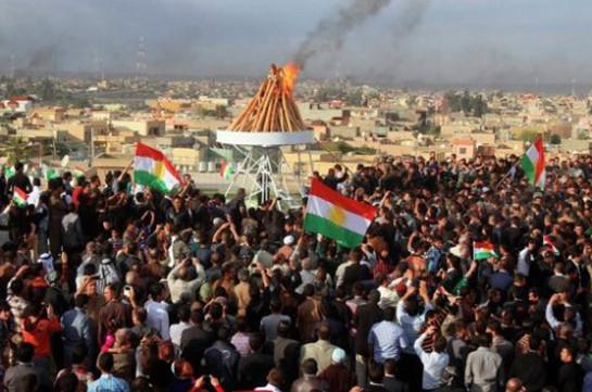 Руководитель МИД Ирака желает обсудить сЛавровым референдум вКурдистане
