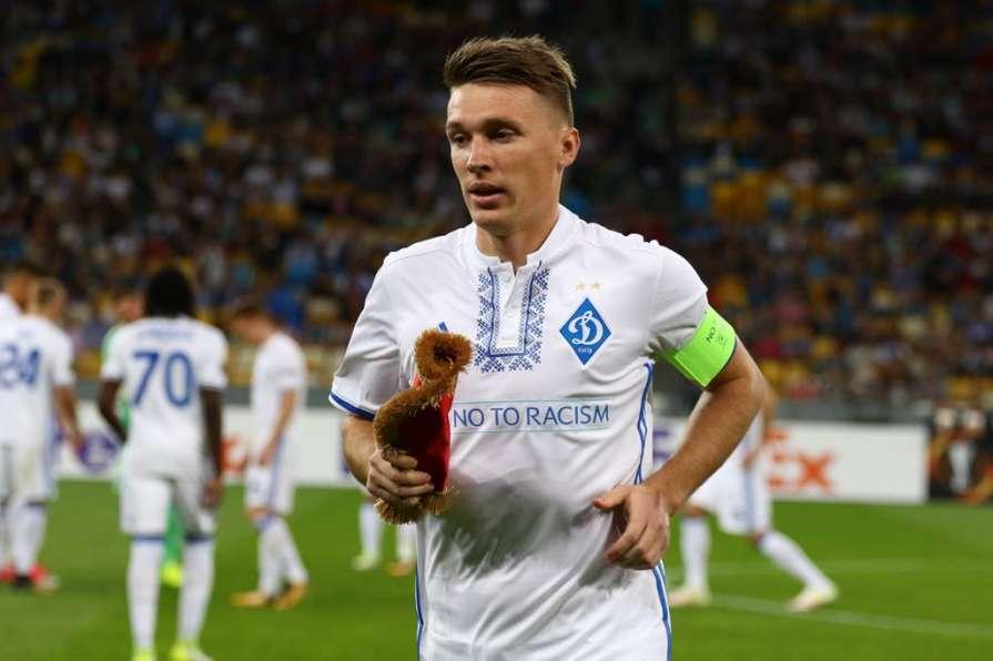 Динамо потеряло Сидорчука наполгода. Его ожидает серьезная операция