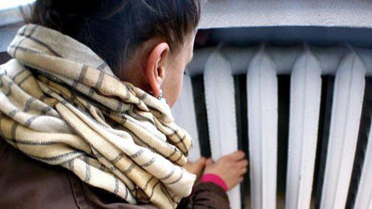 Стало известно, когда вКиеве включат отопление