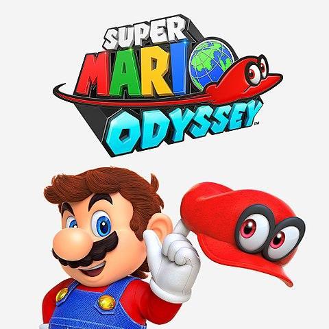 Super Mario Odyssey признали лучшей игрой всех времен