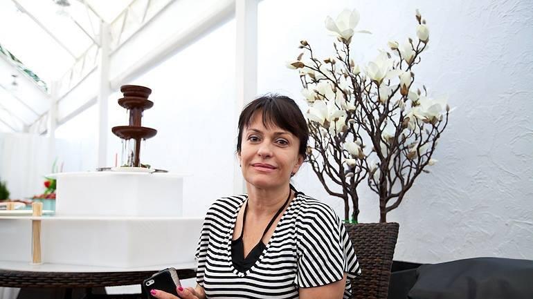 Погибла известная украинская телеведущая