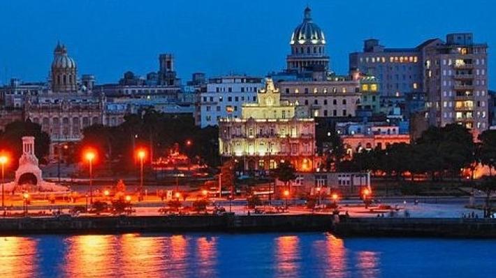 Атаки наамериканских дипломатов происходили в 2-х гостиницах Гаваны— Госдепартамент