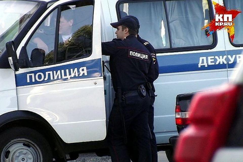 Число эвакуированныхТЦ в столице России выросло до четырех