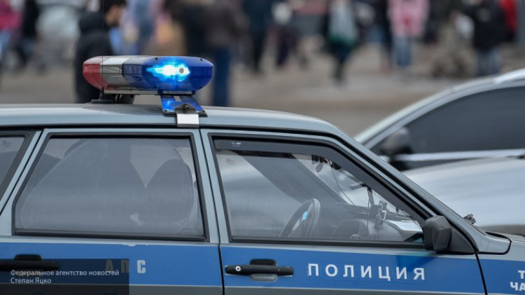 ВНовотроицке около кинотеатра иностранная машина сбила 12-летнего ребенка