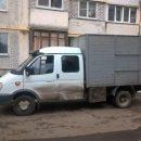 ВПятигорске шофёр изКБР внутри двора сбил женщину 80 лет