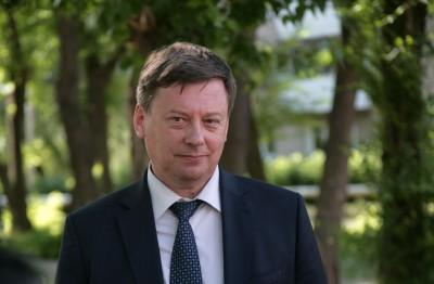 ВСамаре руководитель города ушел вотставку