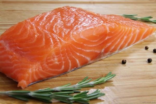 ВТатарстане будет создан завод попроизводству лосося