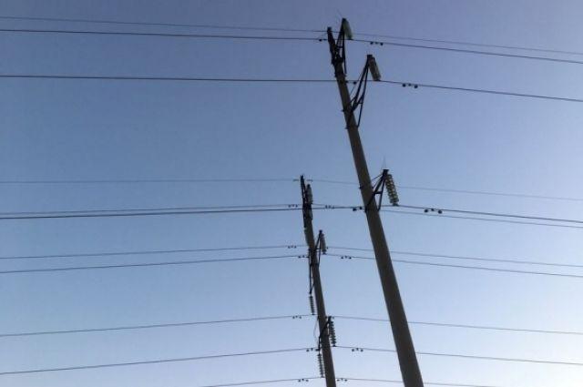 ВБогородицком районе 270 домов остались без света