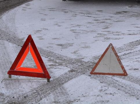 Задень водители сбили девочек-пешеходов вЭнгельсе иМарксе