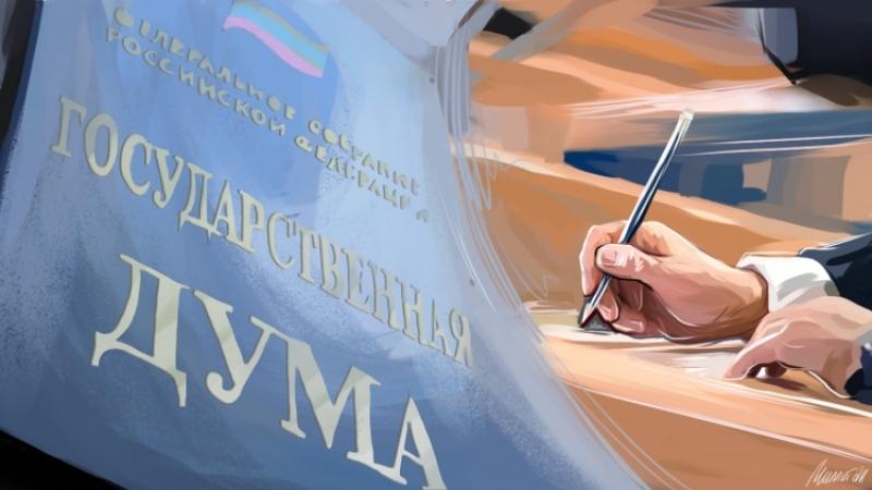 Законодательный проект орегистрации пневматического оружия планируется внести вГД осенью