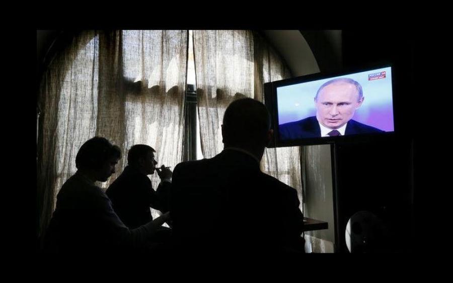 Заммэра Очакова уволили после участия вроссийском пропагандистском ток-шоу