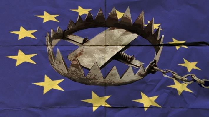 Запад вскоре потеряет терпение вотношении государства Украины — Welt