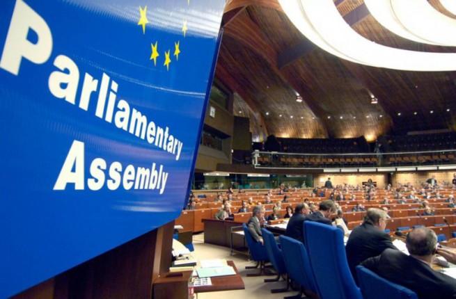 Завтра вСтрасбурге будут выбирать нового президента ПАСЕ