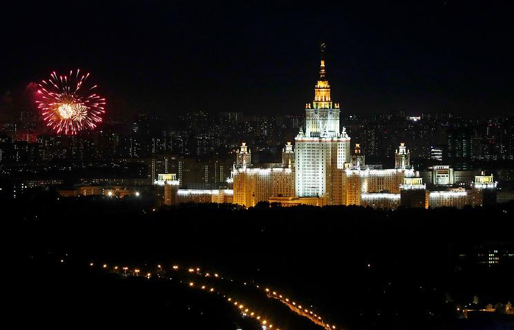 МГУ вошёл втоп-100 предметного рейтинга университетов THE