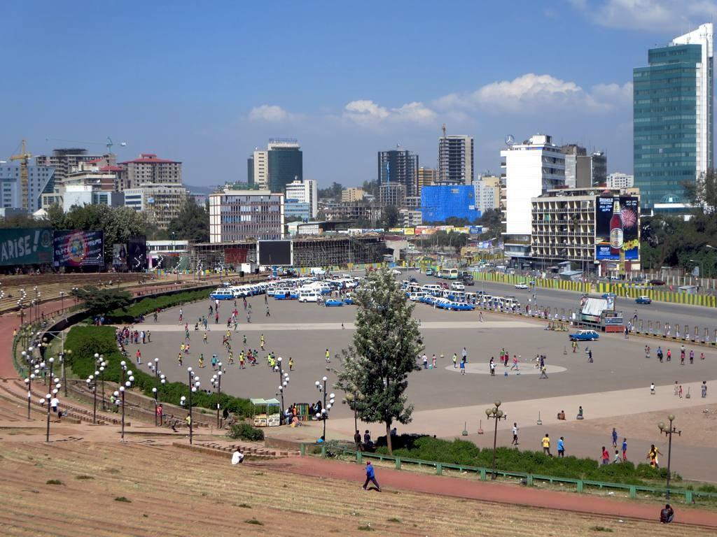 Тенденции отельного рынка Африки: аналитика