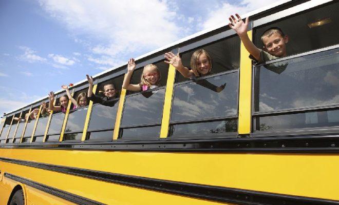 На осенних каникулах калужские школьники поедут на бесплатные экскурсии