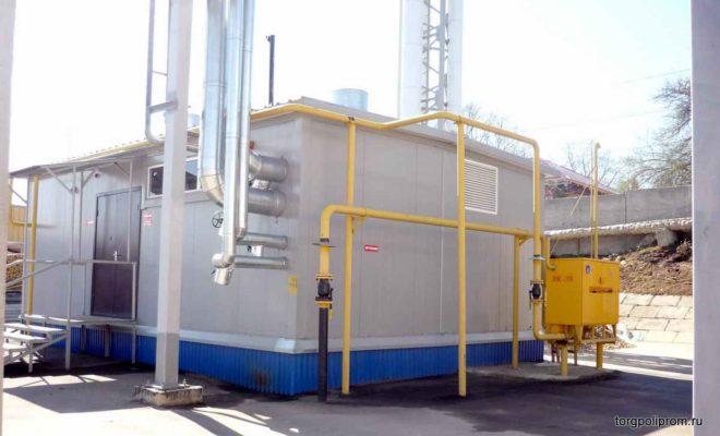 60 новых газовых котельных появится в Калужской области