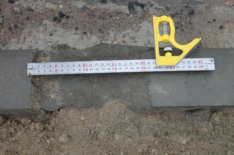 Активисты ОНФ выявили недостатки ремонта на автодороге Жиздра – Людиново – Киров