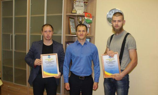 Власти Калуги поблагодарили организаторов ночного велопробега