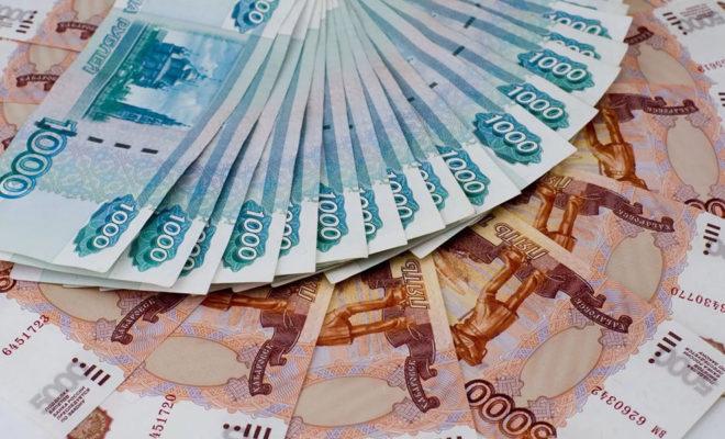 Калужан приглашают посетить место, где деньги лежат
