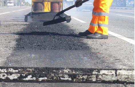 Прокуроры потребовали отремонтировать дорогу в Малоярославце