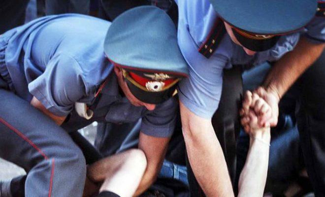 В Калуге отдали под суд банду истязателей