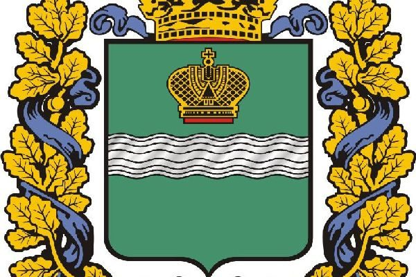 В Монпелье появились гербы Калужской области и Обнинска