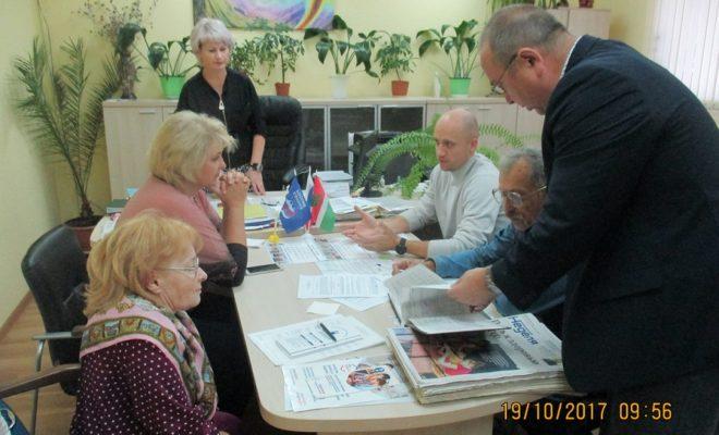 В Обнинске горожан обучат социальному проектированию