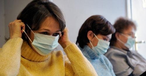 В Калужской области привились от гриппа 157 тысяч человек