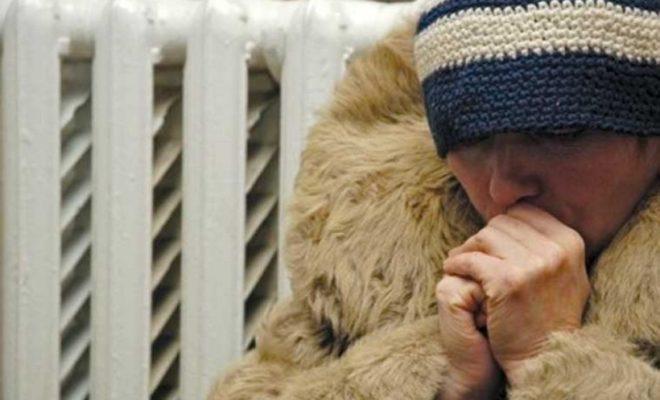 Чаще всего жалуются в ГЖИ замерзающие калужане