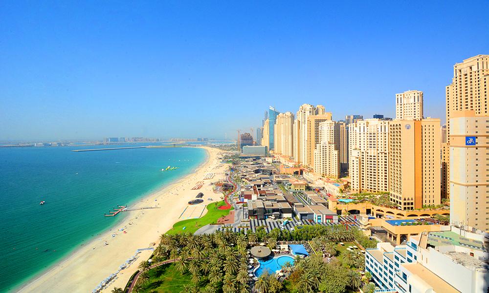 Средние отели мешают Дубаю зарабатывать