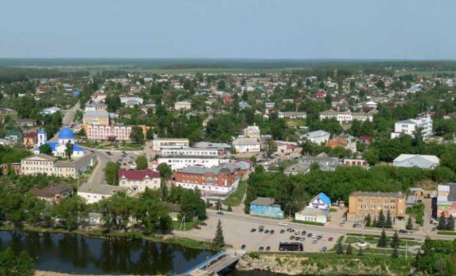 Бизнес-сообществу расскажут об инвестиционном потенциале Сосенского и Кондрова