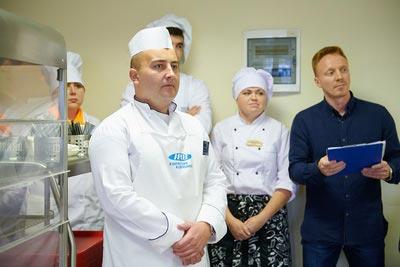 В Обнинске выбрали лучшего повара общепита