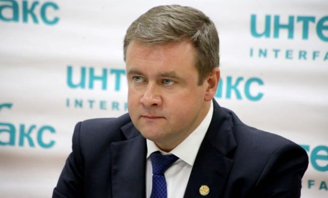 Губернатор Любимов поблагодарил калужских депутатов